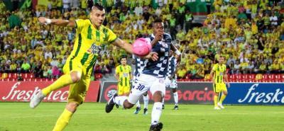 """""""Rangel quiere quedarse y queremos que se quede"""": Atlético Bucaramanga"""