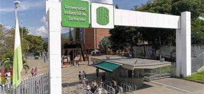 Una universidad de Antioquia y dos de Bogotá ocuparon el top 3.
