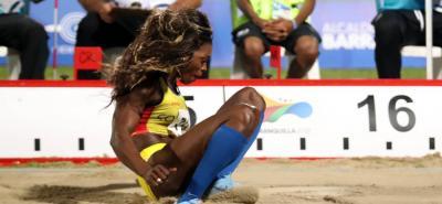 Tras haber pensado en el retiro en al terminó de 2017, y gracias a su brillante temporada en este 2018, la colombiana Caterine Ibargüen Mena confía en sostener su nivel y mantenerse en la élite del atletismo mundial, especialmente en salto triple, modalidad en la que espera revalidar la medalla olímpica en los Juegos de Tokio 2020.