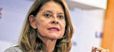 Aclaración: Marta Lucía Ramírez reportó por error la muerte del expresidente Belisario Betancur