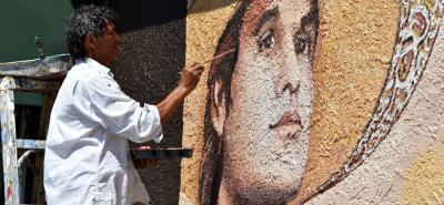 'Resurrección' de Juan Gabriel se aplazó para enero próximo