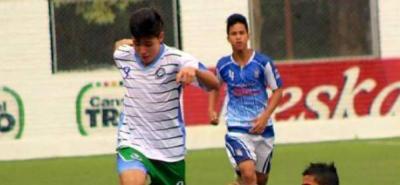 Durante este fin de semana se disputaron varias finales de las diferentes categorías de los Torneos Municipales que organiza la Liga de Fútbol.