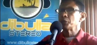 Asesinan a un periodista en Riohacha