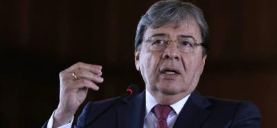 Colombia y Ecuador preparan VII Gabinete Binacional