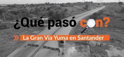 Yuma: una 'gran vía'  al incumplimiento en Santander