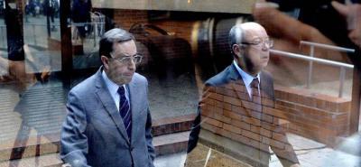 Para enero aplazan juicio contra ex presidente de Corficolombiana