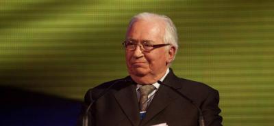 Belisario Betancur y su paso por la política