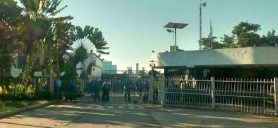 Cierre de Goodyear deja unos mil desempleados en Venezuela