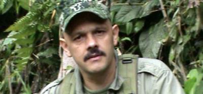 JEP ordenó a las Fuerzas Militares que ubiquen a alias 'El Paisa', de las Farc