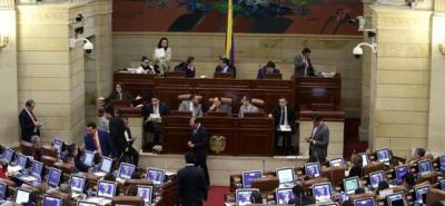 Se hunde en la Cámara la lista cerrada de la reforma política