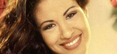 La vida de la cantante Selena Quintanilla llega Netflix