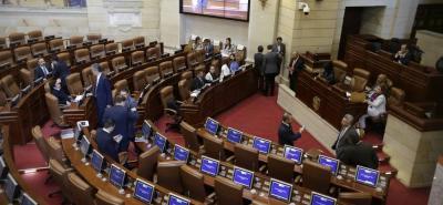 Comisiones económicas negaron ponencia alternativa de la Reforma Tributaria