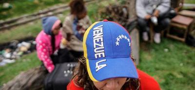Amplían plazo para que migrantes venezolanos tramiten el permiso de permanencia