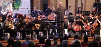 Orquesta Sinfónica UNAB