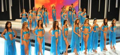 ¿Bucaramanga debe tener candidata en el Concurso Nacional de Belleza?