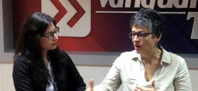 Directora de Colombia Diversa explicó derechos de la comunidad Lgtbi