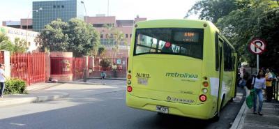 ¿Qué balance entregan nuevas rutas y cambios de Metrolínea en Bucaramanga?