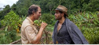 Gold, la película que retrata la estafa de la minería en Indonesia en 1993