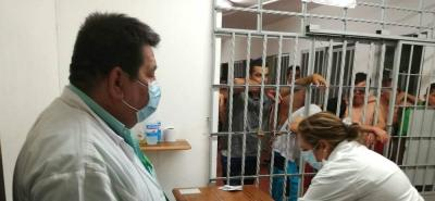 No hubo acuerdo para solucionar grave crisis carcelaria en Bucaramanga