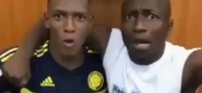 Cuadrado, Mina y Armero impusieron el 'ritmo' luego de la victoria ante Ecuador