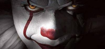 Vea el primer trailer de It, la película del payaso asesino