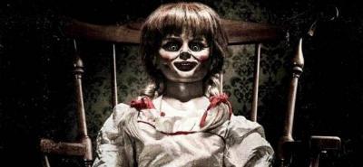 Anabelle 2, la película de la muñeca poseída, regresa a las salas de cine