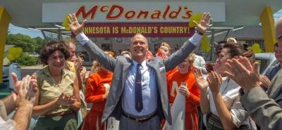 Hambre de poder: el inicio del imperio de McDonalds