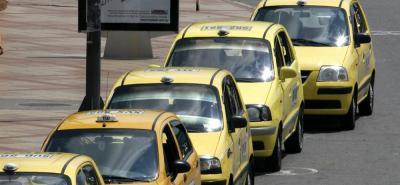 Este es el regalo de los taxistas para las madres de Bucaramanga en su día