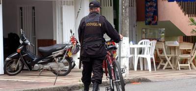 No es la primera vez que las autoridades identifican la presencia de estas personas en los barrios.