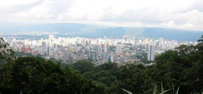 Se reabre debate sobre Cerros Orientales entre Alcaldía y Concejo