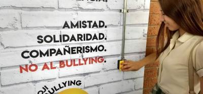 Los casos de matoneo en colegios de Bucaramanga ascendieron a 217 el año pasado.