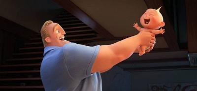 'Los Increíbles 2', una de las películas animadas más esperadas