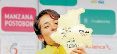 Ana Cristina Sanabria Sánchez, Segundo puesto