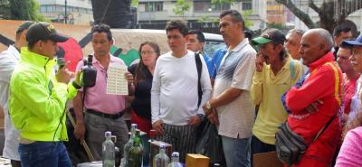 Aprenda a identificar el licor adulterado