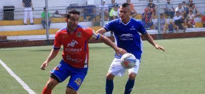 Reviva la emocionante tanda de penales en semifinal de la cancha Marte de Bucaramanga