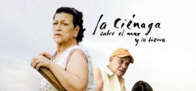 """""""La ciénaga: entre el mar y la tierra"""", un filme colombiano de talla internacional"""