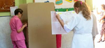 Lo bueno, lo malo y lo feo de la jornada de elecciones en Bucaramanga
