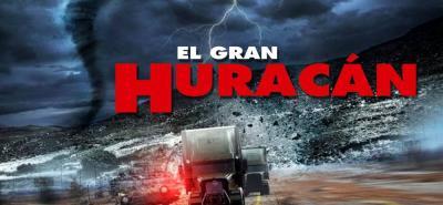 'El Gran Huaracán' la nueva película de Rob Cohen se estrena en Colombia'El Gran Huaracán' la nueva película de Rob Cohen se estrena en Colombia