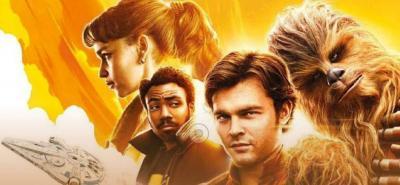 'Han Solo' la próxima película del universo de 'La Guerra de las Galaxias'