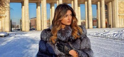 Polémica por declaraciones de presentadora rusa sobre su salida de RCN