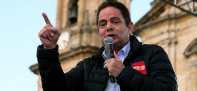 Vargas Lleras, el ejecutor que aspira a llegar a la Presidencia