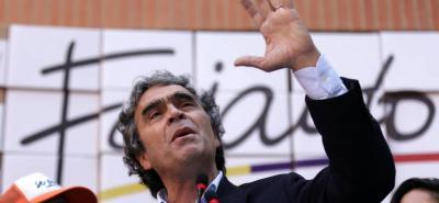 Estas son algunas de las propuestas que el candidato Sergio Fajardo tiene para los santandereanos.
