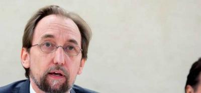 ONU a la Corte Penal Internacional que investigue abusos en Venezuela