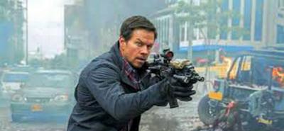 El director de esta cinta, escogió como locación a Bogotá por los detalles novedosos de la ciudad.