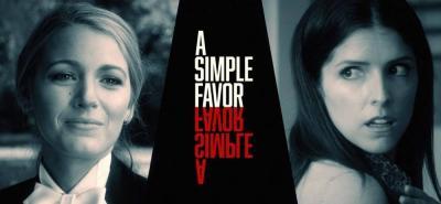 Lively coprotagoniza con Anna Kendrick la cinta que retrata la elegencia y el misterio de la actriz.