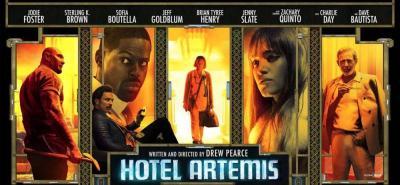 Jodie Foster protagoniza esta cinta.