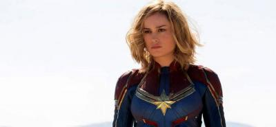 Esta película, fundamental dentro del Universo Marvel, se estrena en 2019.