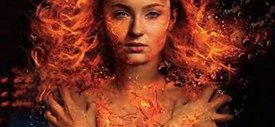 La historia de Jean Grey será estrenada en 2019.