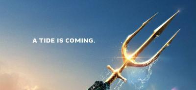 La cinta que se estrenará en diciembre busca igualar o superar el éxito de la 'Mujer Maravilla'.