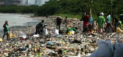 Coca-Cola, Pepsi y Nestlé, multinacionales que más contaminan los océanos con plásticos